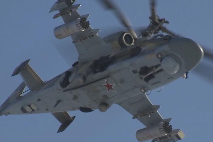 Her havada ve şartta ön cephede düşman zırhlı araç, tank, konvoy ve helikopterlerini yok etmek için geliştirildi.