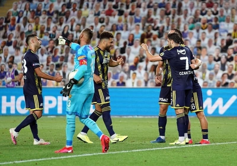pRýdvanDilmen, NTV'de yayýnlanan programda maça dair açýklamalarda bulundu./p
