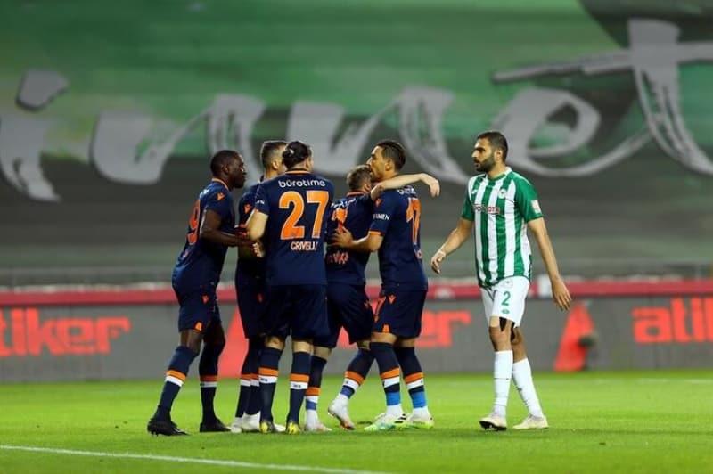 pTrabzonspor ise 33. haftada evinde Konyaspor ve son hafta deplasmanda Kayserispor ile oynayacak./p