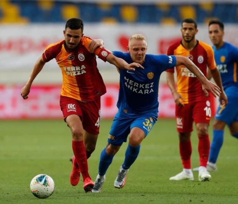 p5- Galatasaray (52 puan)/p