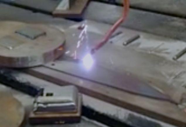 Dailymail sitesinin haberine göre, Kaliforniya merkezli bıçak üreticisi Habitat'ın genel müdürü Adam Ackerman, 'KNASA Şef Bıçağı' adı verilen ürünün, Caltech'den bilim adamları tarafından geliştirilen ultra sert alaşımdan üretildiğini ve NASA mühendisleri tarafından test edildiğini belirtti.