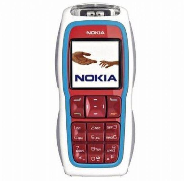 Nokia 3220  2004 yılında satışa sunulan Nokia 3220'in VGA kamerası dışında 128x128 piksel çözünürlüğünde bir ekranı vardı.
