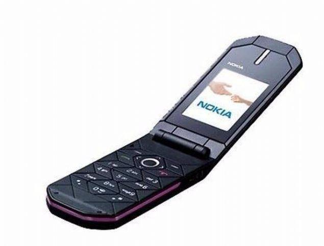 Nokia 7070 Prism  2008 yılında raflardaki yerini alan Nokia 7070 Prism, 2G ağını desteklemesi dışında 3.5mm girişli kulaklık ve USB yuvasını üzerinde barındırmaması dikkatlerden kaçmıyordu.