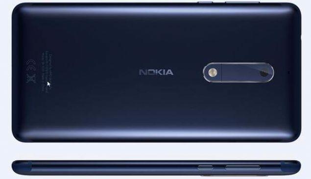 5.3 inç'lik ekranıyla gelen ve 720x1280 piksel ekran çözünürlüğünü destekleyen cihazda Qualcomm Snapdragon 435 işlemci kullanılırken, 2 GB RAM ve 16 GB dahili hafıza yer alıyor.