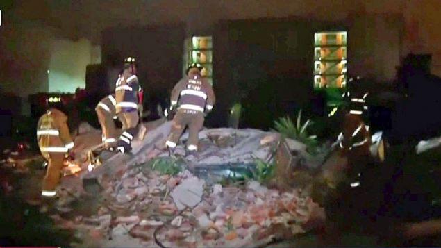 Meksika açıklarında 8.1 büyüklüğünde bir deprem meydana geldi. Depremin ardından tsunami alarmı verildi.
