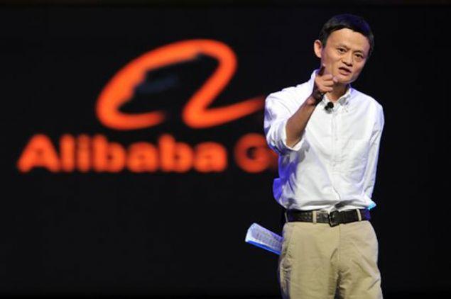 Alibaba'nın kurucusu Jack Ma'nın hikayesi...