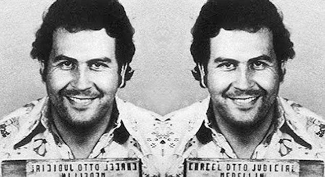 Pablo Escobar tarihin gelmiş geçmiş en büyük uyuşturucu baronudur. Ne ondan önce ne de ondan sonra kimse onun egemenliğine yaklaşamamıştır.