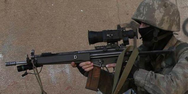 Dünyanın en büyük ordularından olan Türk ordusunun envanterinde birbirinden farklı işlevlere sahip onlarca silah yer almaktadır.