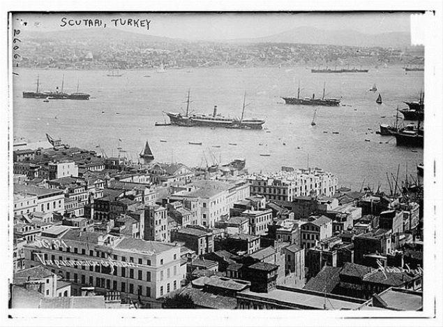 ABD Kongre Kütüphanesi, George Grantham Bain adlı Amerikalının arşivinde bulunan 39 bin 744 fotoğrafı internette yayınladı.