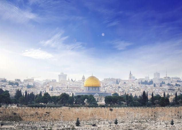 ABD Başkanı Trump'ın Kudüs'ü İsrail'in başkenti olarak tanıyacağını ilan edecek olması Küdüs'ü bir kez daha dünya gündemine getirdi.