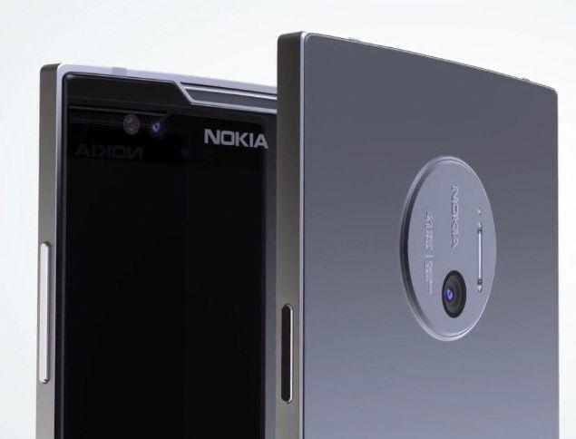 Nokia'nın yeni amiral gemisi Nokia 9'un satışa çıkacağı tarih ve fiyatı internete sızdı.