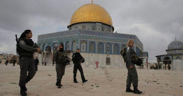 İsrail, Filistin topraklarını işgal ettiği günden beridir Müslümanlara insanlık dışı muamelesini sürdürmekte.