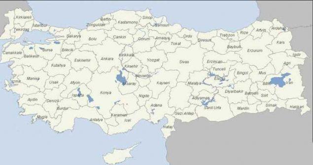 Cumhurbaşkanı Erdoğan, Beştepe'de AK Partili milletvekilleri ile bir araya geldiği görüşmede 'Büyükşehir olmak için aranan nüfus rakamı düşürülecek. Büyükşehir sayısı 50-60'ı bulabilir.' açıklamasında bulunmuştu.      <br><br>    BÜYÜKŞEHİR NÜFUSU 300 BİNE ÇEKİLİYOR     <br><br>    Şimdi ise büyükşehir olmak için gerekli nüfus kriteri 300-400 bin limitine çekilmesi düşünüyor. Uygulamanın yürürlüğe girmesiyle birlikte 28 il daha büyükşehir olacak ve Türkiye'nin büyükşehirlerinin toplamı 58'i bulacak. Kars ve Bolu ise 300 bin sınırında.