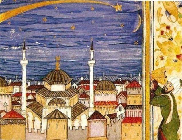 Osmanlı'nın Nostradamus'u olarak anılan müneccimler hakkında bilinmeyenler...