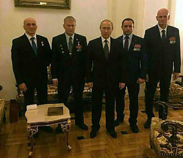 ABD Suriye'de 200 Rus askerini mi vurdu?