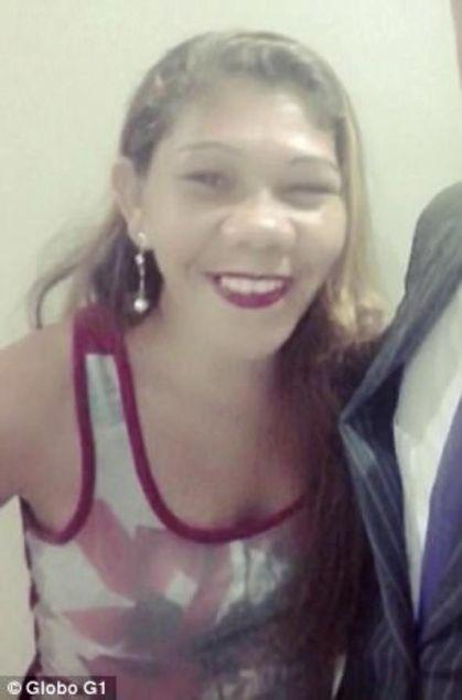 Rosangela Almeida dos Santos adlı 37 yaşındaki kadın geçirdiği kalp krizi sonrası hayatını kaybetti. Ya da öyle sanıldı.