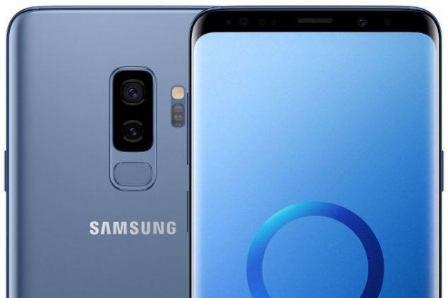 Samsung'un yeni telefonu Galaxy S9'un yüksek çözünürlüklü görselleri internete düştü.    Samsung'un hafta sonu duyurulacak olan amiral gemisi modelli Galaxy S9 ve Galaxy S9+'ın yüksek çözünürlüklü görselleri internete düştü.