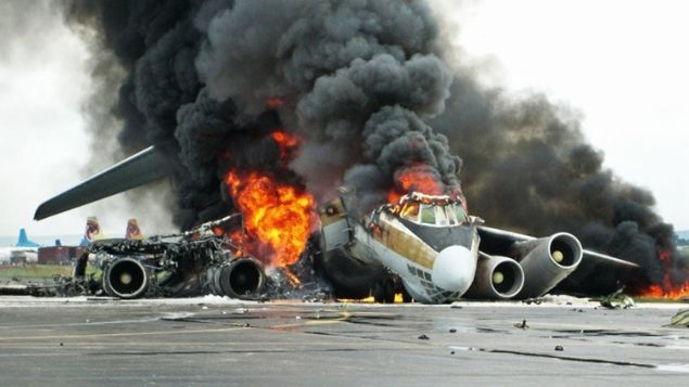 İran'da özel jetin düşmesi ve henüz nedeninin belli olmaması akıllara diğer gizemli uçak kazalarını getirdi.