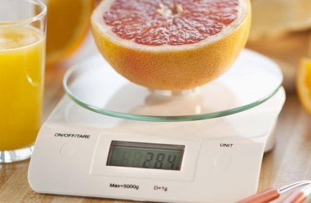 Kilo vermede kaloriye dikkat!