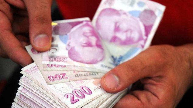 Emekli maaşlarına 368 lira ek ödeme zammı gelecek