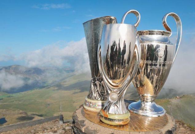 UEFA, güncel kulüpler sıralamasını açıkladı