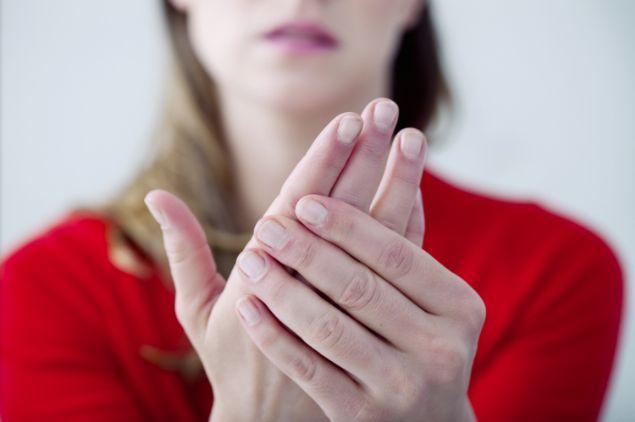 Soğuk parmaklar hangi hastalığın habercisi