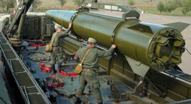 Rusya iddiaları yalanladı: İskender-M füzesini test etmedik