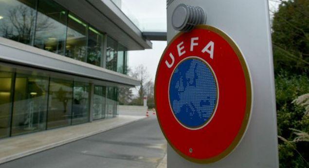 UEFA açıkladı! Beşiktaş uçtu