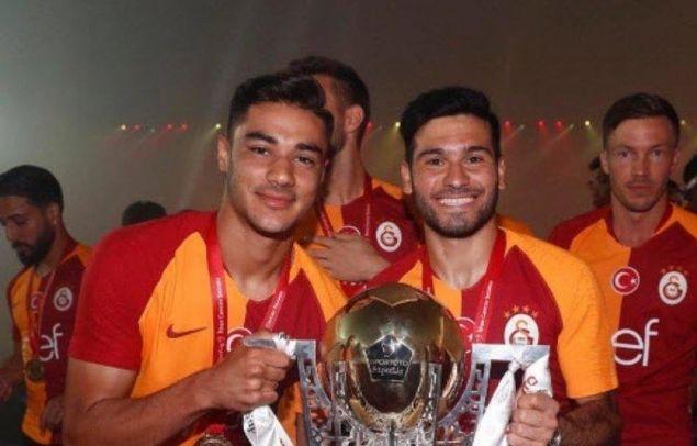 Süper Lig'de değeri en çok artan futbolcular!