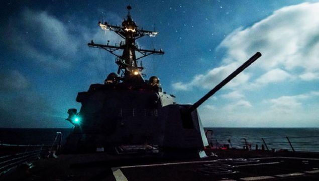 ABD'nin yeni hiper hızdaki mühimmatı füze savunma maliyetini düşürecek