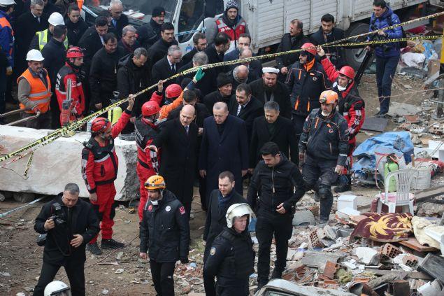 Başkan Erdoğan: Soruşturmayı bizzat ben takip edeceğim