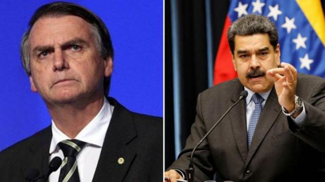 Venezuela'ya askeri müdahale olursa Brezilya ne yapacak?