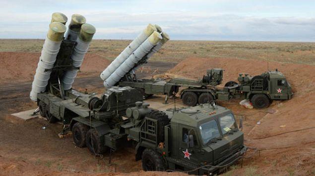 S-400'LER İÇİN YENİ GÖRÜŞMELER <br>    Suudi Arabistan ve Rusya arasında S-400 hava savunma sistmleri için yürütülen görüşmeler Rus kaynaklar tarafından doğrulandı.