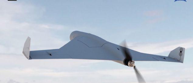 """Üreticiler , 130 km / sa (81 mph) hıza kadar uçabildiklerini ve """"geleneksel hava savunma yöntemleriyle vurmanın çok zor olduğunu"""" söylüyor ."""