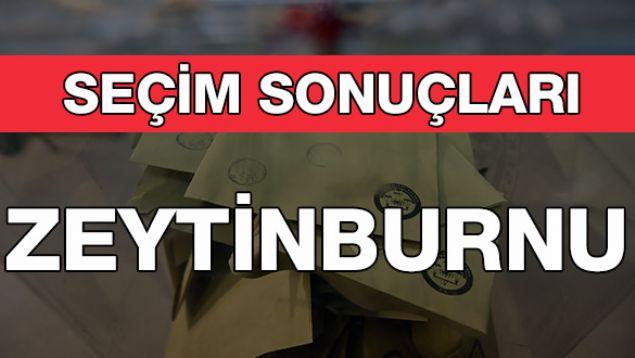 Geçersiz Oy Sayısı: 5.682  <br><br>  ZEYTİNBURNU: AK PARTİ<br><br>  Kesin olmayan sonuçlara göre 75 bin 883 oy alan AK Partili Ömer Arısoy, Zeytinburnu Belediye Başkanı seçildi. Onu 69 bin 334 oy ile CHP'li Adil Emecan takip etti.