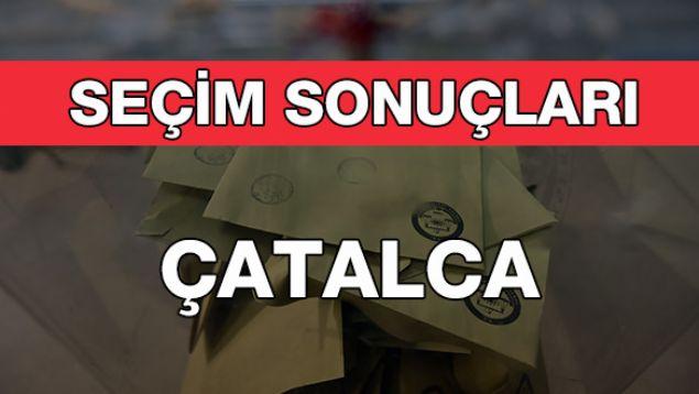 Geçersiz Oy Sayısı: 1.885<br><br>    ÇATALCA: AK PARTİ<br><br>  İstanbul'un Çatalca ilçesinde belediye başkanlığını kesin olmayan sonuçlara göre, AK Parti adayı Mesut Üner kazandı. AK Parti Çatalca İlçe Başkanlığı'nın önünde toplanan partililer, davul ve zurna eşliğinde kutlama yaptı. Mesut Üner, kutlamaların ardından yaptığı konuşmada kendisine oy veren herkese teşekkür etti.