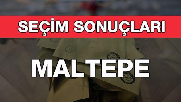 Geçersiz Oy Sayısı: 8.458  <br><br>  MALTEPE: CHP<br><br>  Kesin olmayan sonuçlara göre 152 bin 992 oy alan CHP'li Ali Kılıç Maltepe Belediye Başkanı seçildi. Onu 123 bin 794 oy ile MHP'li Ahmet Baykan takip etti.