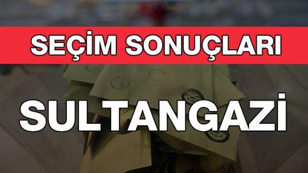 Geçersiz Oy Sayısı: 11.192  <br><br>  SULTANGAZİ: AK PARTİ<br><br>  İstanbul'un Sultangazi ilçesinde belediye başkanlığını kesin olmayan sonuçlara göre, AK Parti adayı Abdurrahman Dursun kazandı. Kesin olmayan sonuçlara göre, Abdurrahman Dursun 140 bin 694 oy aldı.