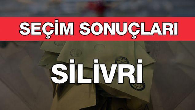 Geçersiz Oy Sayısı: 4.099  <br><br>  SİLİVRİ: MHP<br><br>  Kesin olmayan sonuçlara göre, 45 bin 541 oy alan MHP'li Volkan Yılmaz, Silivri Belediye Başkanı seçildi. Onu 42 bin 611 oy ile CHP'li Özcan Işıklar takip etti. İlçede DSP'li Selami Değirmenci ise 6 bin 545 oy aldı.