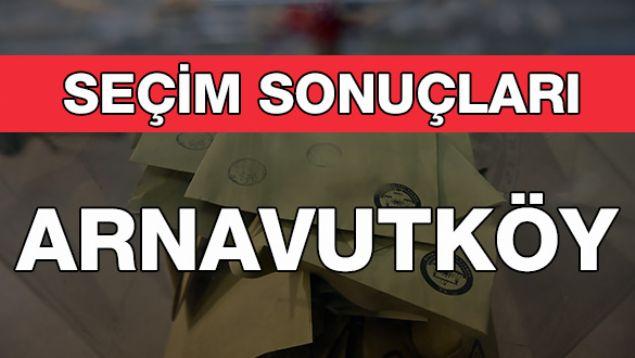 Geçersiz Oy Sayısı: 7.180  <br><br>  ARNAVUTKÖY: AK PARTİ<br><br>  İstanbul'un Arnavutköy ilçesinde belediye başkanlığını kesin olmayan sonuçlara göre, AK Parti adayı Ahmet Haşimi Baltacı kazandı. Ahmet Haşimi Baltacı 69 bin 102, İYİ Parti adayı Muharrem Yaman 22 bin 833, HDP adayı Yavuz Kahrıman 16 bin 281 oy aldı.
