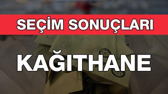 Geçersiz Oy Sayısı: 8.960  <br><br>  KAĞITHANE: AK PARTİ<br><br>  Kesin olmayan sonuçlara göre 135 bin 667 oy alan AK Partili Mevlüt Öztekin, Kağıthane Belediye Başkanı seçildi. Onu 77 bin 411 oy ile İYİ Partili Mehmet Aslan takip etti.