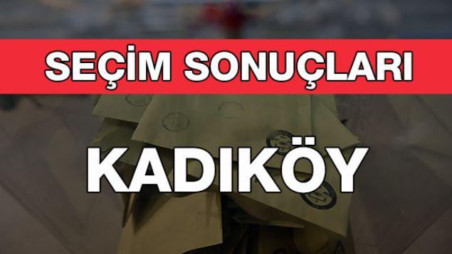 Geçersiz Oy Sayısı: 5.344  <br><br>  KADIKÖY: CHP<br><br>  Kesin olmayan sonuçlara göre 196 bin oy alan CHP'li Şerdil Dara Odabaşı, Kadıköy Belediye Başkanı oldu. Onu 58 bin 70 oy ile AK Partili Özgül Özkan Yavuz takip etti.