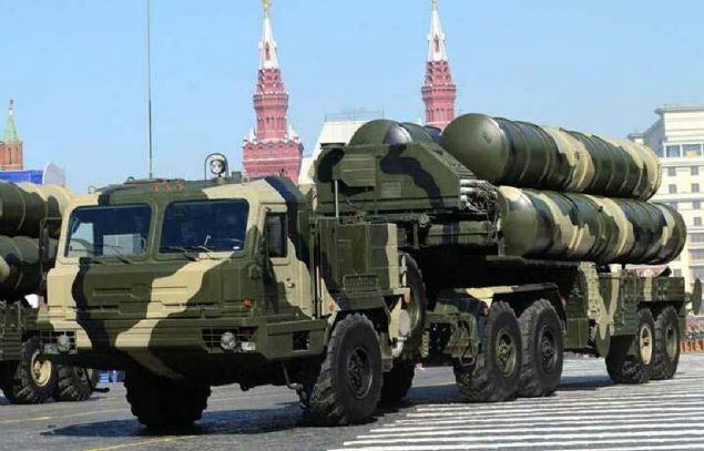 Rusya'dan flaş S-400 açıklaması: Türkiye topraklarında