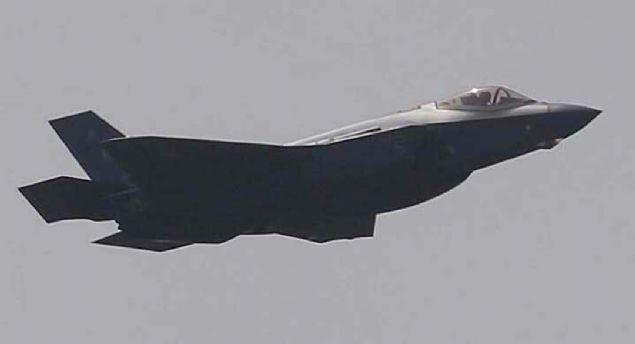 Üst düzey yetkili: ABD, Türkiye'yi F-35 programından çıkarırsa...