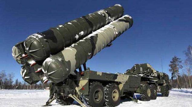 Putin talimatı verdi: S-400'lerle donatın