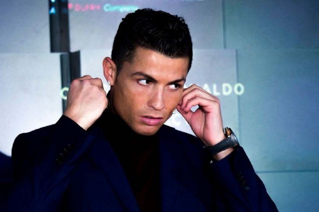 Cristiano Ronaldo, Ramazan'da Müslümanların gönüllerini fethetti
