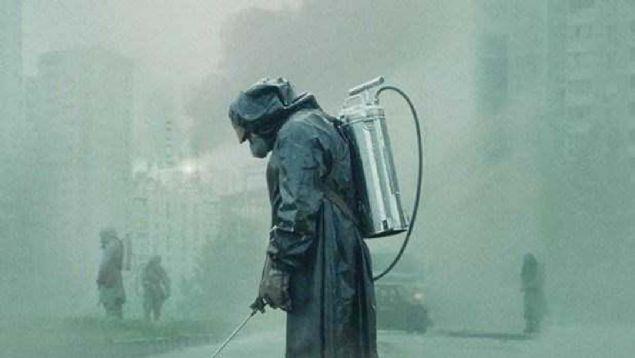 Çernobil Nükleer Santrali'nin eski müdürü: Dizi gerçekleri saptırıyor!