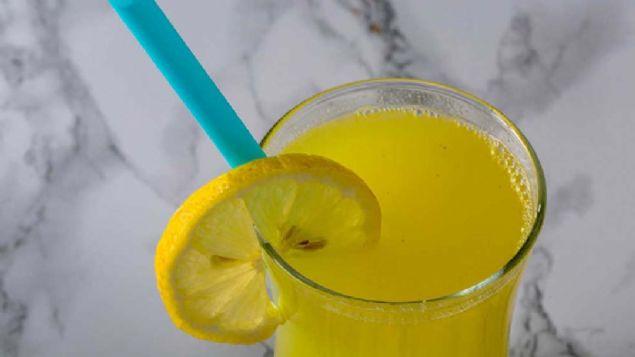 Aşırı limonata içenler dikkat!