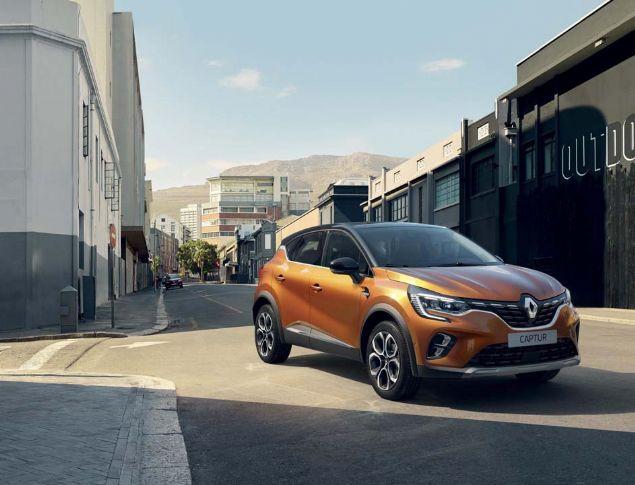 Renault'dan önemli karar! Captur...