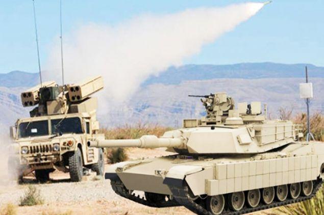 Çin 'savaşırız' demişti! ABD'den 2.2 milyar dolarlık silah kararı
